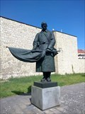 Image for Monument to the fallen of World War II - Louny, Czechia