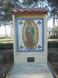 Image for Our Lady of Guadalupe Shrine - St. Augustine, FL