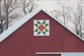 Image for Eight-pointed Star - Nichols, IA