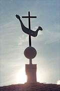 Image for Viking ship - Veinge, Sweden