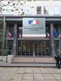 Image for Ministère des affaires sociales et de la santé - Paris, Ile de France