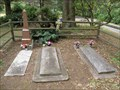 Image for Geisel Family Graves - Oregon, USA