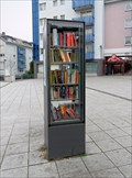 Image for Offener Bücherschrank Oberrad — Frankfurt am Main, Germany