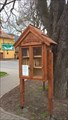 Image for Free Community Book Exchange - Ostravice, Czech Republic
