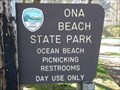 Image for Ona Beach State Park - Oregon
