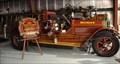 Image for 1919 American La France Pumper