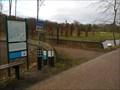 Image for 17 - Rijs - NL - Fietsroutenetwerk Zuidwest Fryslan