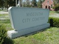 Image for Mascoutah City Cemetery - Mascoutah, Illinois