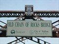 Image for Old Chain of Rocks Bridge
