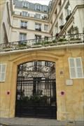 Image for Petit Hôtel de Marigny - Paris, France
