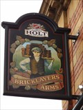 Image for Bricklayers Arms - Salford, UK