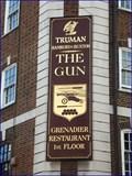 Image for The Gun - Brushfield Street, London, UK