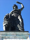 Image for Bavaria Statue - Munich, Germany