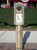 Image for Lincoln Highway Marker, Columbia Boro., Lancaster Co.