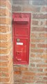 Image for Victorian Post Box - Boyleston, Derbyshire