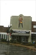 Image for Crockett Trading Post and Consignment - Lawrenceburg, TN
