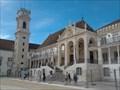 Image for Universidade de Coimbra - Coimbra, Portugal