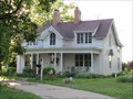 Image for Phelps-Bourland Residence - West Bluff Historic District - Peoria, Illinois
