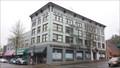 Image for Masonic Temple - Roseburg Downtown Historic District - Roseburg, OR