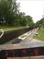Image for Grand Union Canal - Main Line – Lock 19 - Wood Lock - Bascote, UK