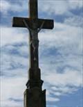 Image for Christian Cross - Miroslavské Knínice, Czech Republic