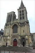 Image for Cathédrale Saint-Pierre - Lisieux, France