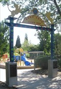 Image for Lions Club Arch - Idlewild Park -  Reno, NV