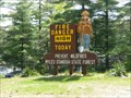 Image for Myles Standish State Forest - Carver MA