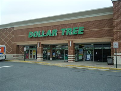 Dollar Stores in the U.S.