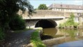 Image for Arch Bridge 131 On The Leeds Liverpool Canal – Burnley, UK