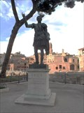 Image for Trajan - Rome, Italy
