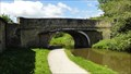 Image for Stone Bridge 198 On Leeds Liverpool Canal – Riddlesden, UK