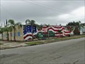 Image for VFW Post 880 Mural - Galveston, TX