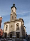 Image for Katholische Stadtpfarrkirche St. Oswald - Traunstein, Bavaria, Germany
