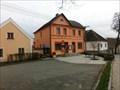 Image for Payphone / Telefonni automat - Chanovice, Czech Republic