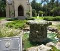 Image for King Lunalilo's Mausoleum Fountain - Honolulu, Oahu, HI