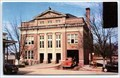 Image for City Hall (former) with Fire Station - Carrollton, MO