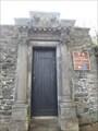 Image for Aedicule - Manx Museum - Douglas, Isle of Man