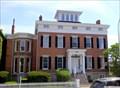 Image for White, Hamilton, House - Syracuse, NY