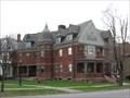 Image for Matham Houses - Buffalo, NY
