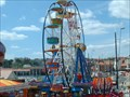 Image for Scarborough Ferris Wheel - North Yorkshire, UK