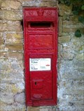 Image for Victorian Post Box - Upton Bishop, Herefordshire