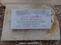 Image for Jack Lummus - Ennis, TX