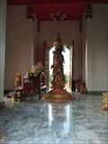 Image for Singburi City Pillar Shrine—Ubon Ratchathani, Thailand