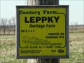 Image for Leppky Heritage Farm - RM of Hanover MB