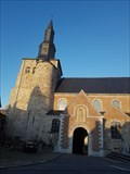 Image for Collégiale Saint-Feuillen - Fosses-la-Ville - Belgique