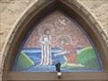 Image for St. John's Episcopal Church Entrance Mosaic - Globe, AZ