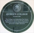 Image for Queen's College - Harley Street, London, UK