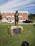 Image for Chief Piomingo, Tupelo , Mississippi