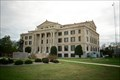 Image for Kay County Courthouse - Newkirk, OK